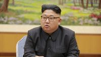 Waduh! Anthony Bourdain Mau Sajikan Tanaman Beracun untuk Donald Trump dan Kim Jong Un