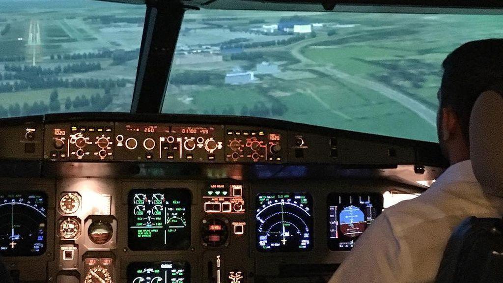 Kode-kode Pilot yang Nggak Ingin Kamu Dengar