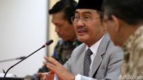 Fuad Bawazier Bantah ICMI Dukung Jokowi: Itu Sikap Pribadi Jimly