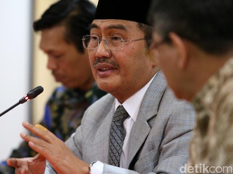 Fuad Bawazier Bantah ICMI Dukung - Jakarta Anggota Dewan Penasehat Ikatan Cendekiawan Muslim Indonesia Fuad Bawazier menanggapi pernyataan Jimly Asshiddiqie soal dukungan ke Presiden