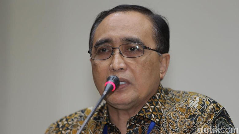 MA Tidak akan Beri Bantuan Hukum ke Hakim Dewi yang Ditangkap KPK