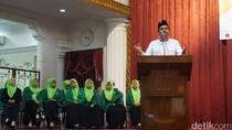 Di Depan Mahasiswa, Dedi Mulyadi Bicara Pembangunan Sungai Citarum