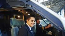 Tahukah Kamu Cara Pilot Atur Istirahat di Kokpit?
