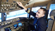 Mau Tahu Kode-kode Pilot?