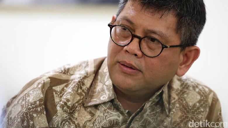 Desak Novanto Diganti, Anggota F-NasDem: Bamsoet Cocok Jadi Ketua DPR