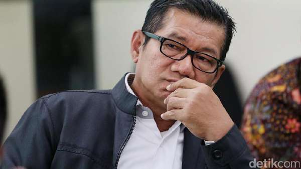 Pansus Angket: KPK Gagal Jalankan Fungsi Supervisi dan Koordinasi