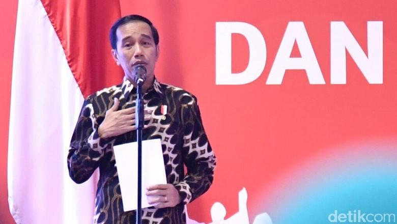 Jokowi: Perpres Pendidikan Karakter Jadi Benteng Generasi Muda