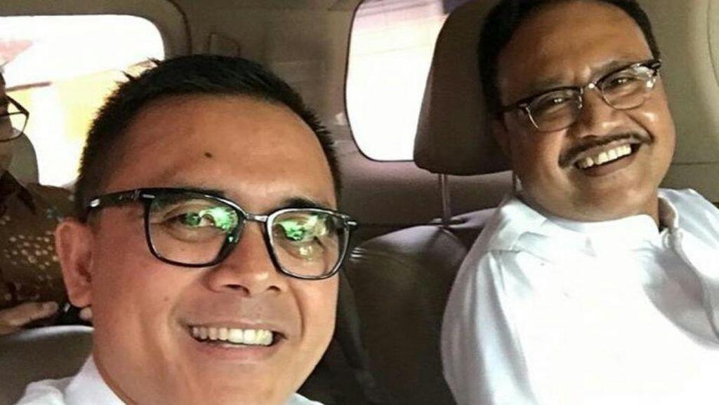 Anas Dianggap Bisa Dongkrak Elektabilitas Gus Ipul