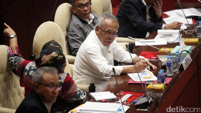Ramai Keluhan Dominasi BUMN, Menteri PUPR: 75% Proyek PU untuk Swasta