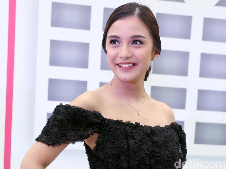 Gara-gara Rujak, Chelsea Olivia Dikabarkan Hamil Lagi
