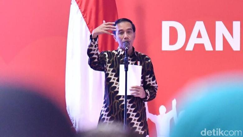 Jokowi akan Hadiri Penutupan Jambore Peternakan Nasional di Cibubur