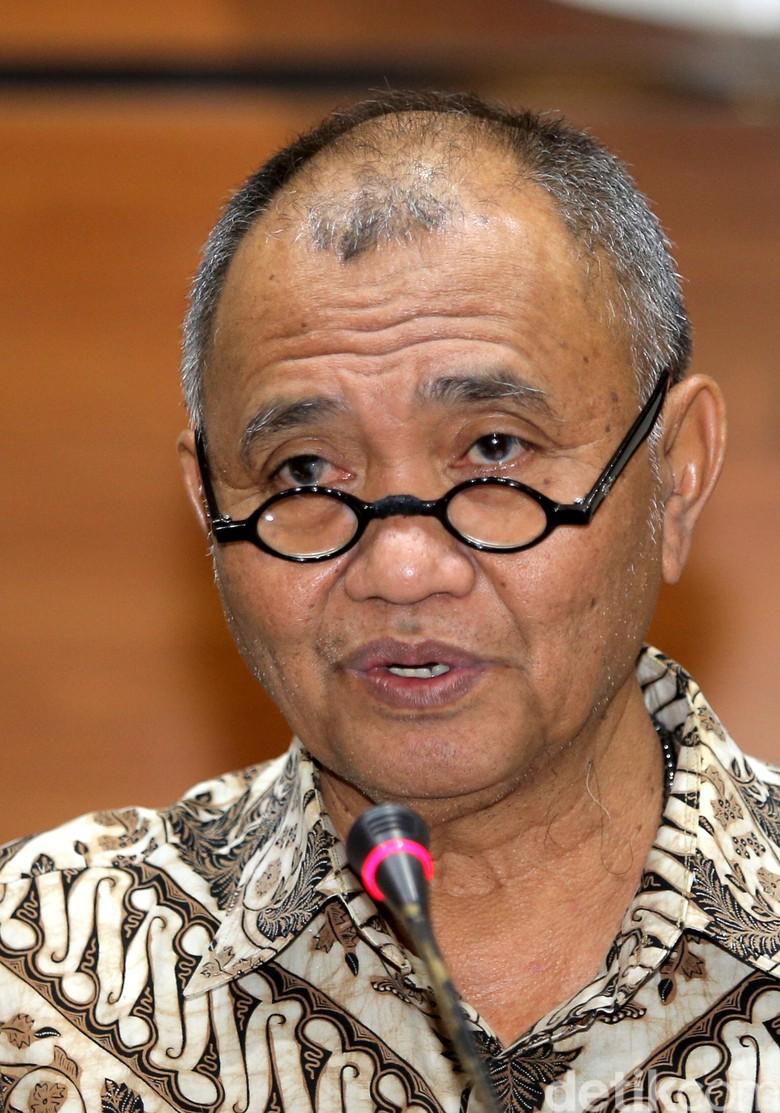 Ketua KPK Dukung Direkturnya Maju Pilwalkot Bogor 2018