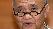 Ketua KPK: Undang-undang Korupsi Kita Kuno