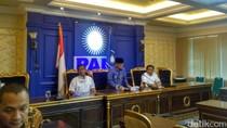 Audiensi dengan LSM, PAN kembali Tegaskan Tolak Dana Parpol
