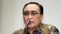 KPK OTT Kepala PT Manado, MA: Ini Hasil Bersih-bersih