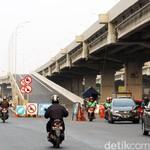 Mau Diresmikan Jokowi, Ini Rute Tol Becakayu yang Siap Beroperasi
