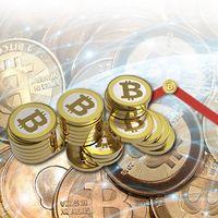 Bitcoin Melorot Rp 27 Juta