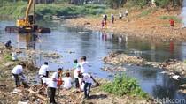 Selamatkan Citarum, Polda Jabar Ingatkan Pabrik Kelola Limbah