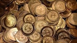 Bukan Mata Uang Resmi, Bitcoin Tak Diakui BI