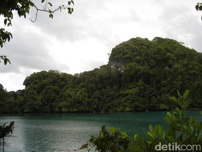 Retribusi Wisata Ilegal Pulau Sempu Capai Rp 1,2 Miliar