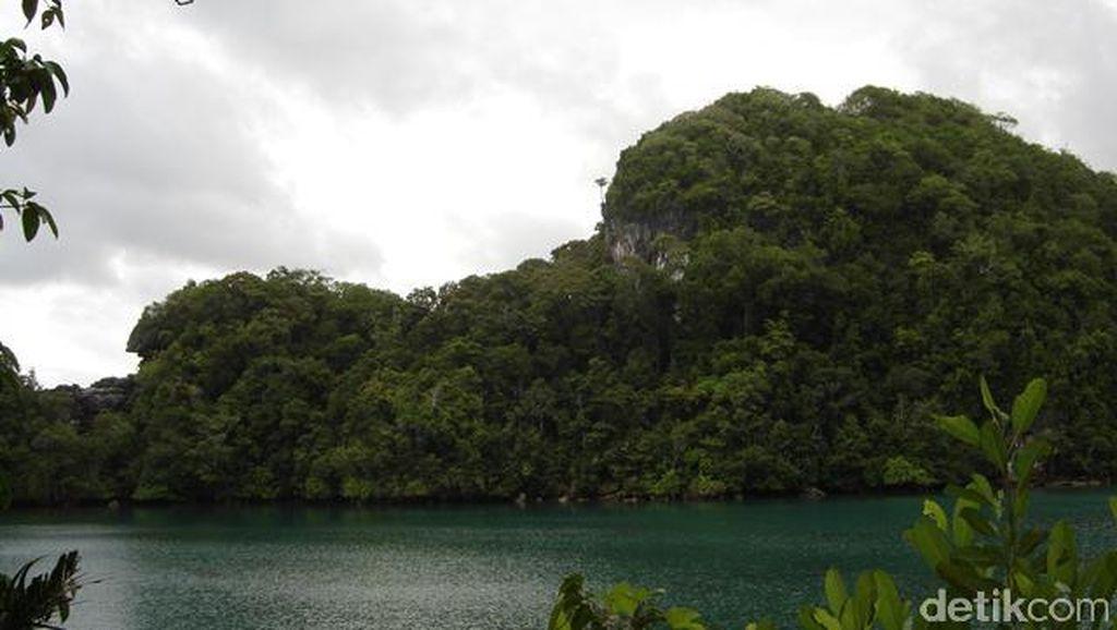 BKSDA Tawarkan Dua Opsi untuk Pulau Sempu, Apakah itu?