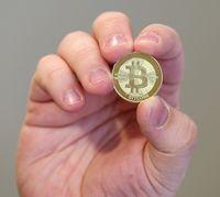 Lupa Password Bitcoin, Mereka Buang Duit Triliunan