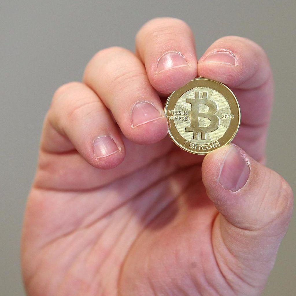 Penambangan Bitcoin Butuh Listrik Setara 20 Negara Eropa
