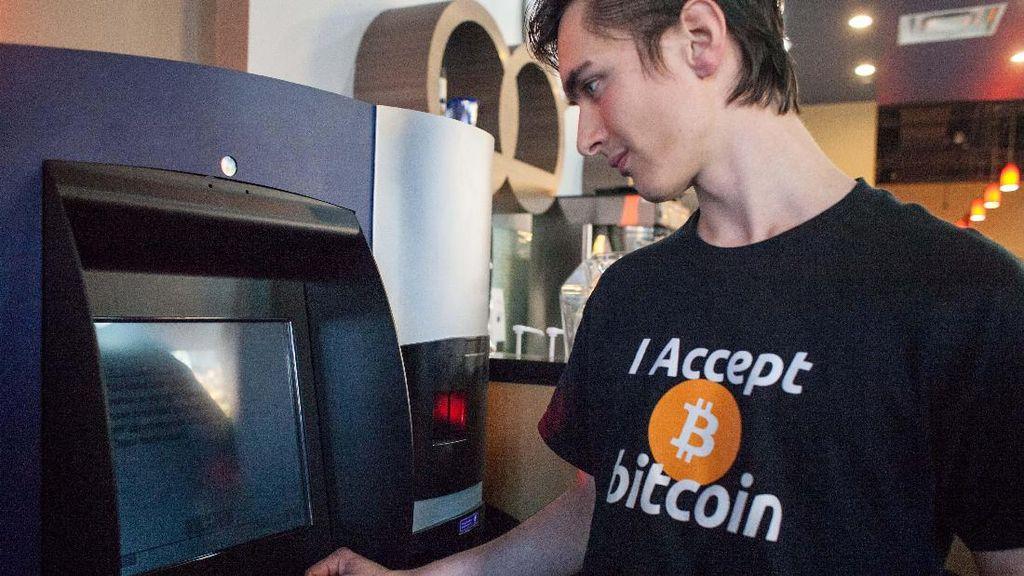 Dicari! Hipnotis Buat yang Lupa Password Bitcoin