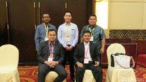 Pemkot Pangkal Pinang Belajar Tata Kota hingga Teknologi di China