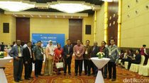 Wali Kota China-ASEAN Kumpul di Nanning, Bahas Ekonomi hingga Sosbud