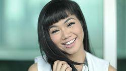 Yura Yunita Jaga Pernapasan Vokal Melalui Olahraga