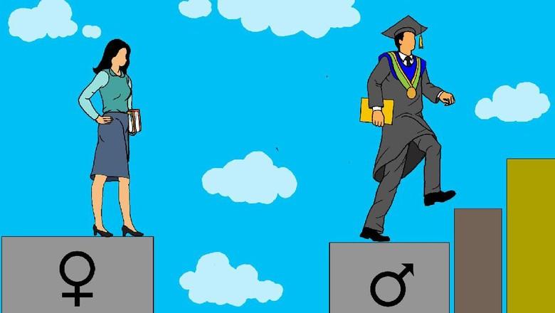 Menakar Bias Kesetaraan Gender