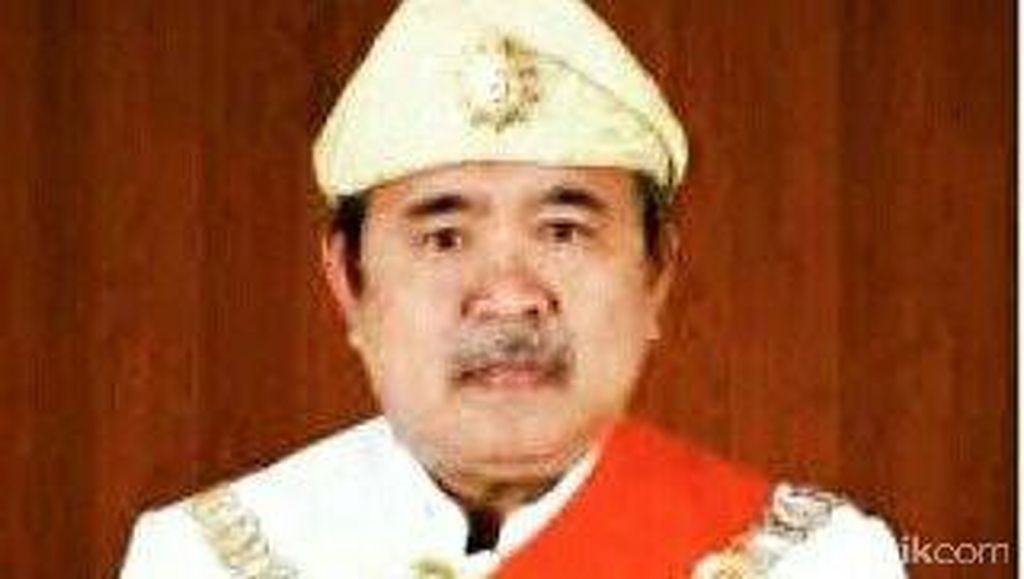 Duka Kesultanan Palembang, Sultan Mahmud Badaruddin III Tutup Usia