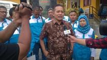 Mantap Nyagub, Ferry Juliantono Minta Dukungan Kelompok Buruh