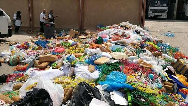 Banyak Jemaah Selundupkan Air Zamzam di Koper, Ini Wujudnya