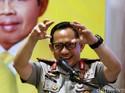 Kapolri Jamin Keamanan Demi Stabilitas Ekonomi Selama Tahun Politik