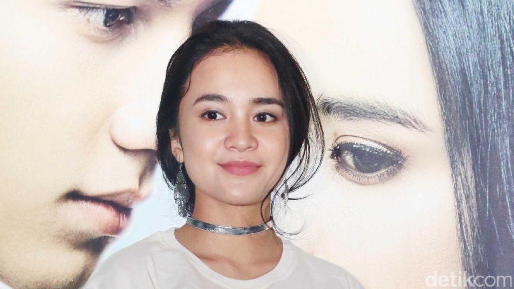 Michelle Ziudith Berharap Dapat Kerjaan di Tahun Baru