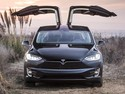 Pabrik Mobil Listrik Tesla Terhalang Tembok China