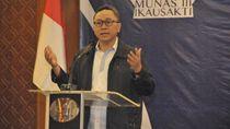 Ketua MPR: Dahulukan Tenaga Kerja Negeri Sendiri