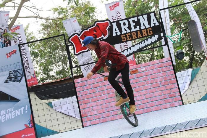 Foto: Loop Arena