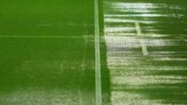Laga Lazio Vs Milan Juga Ditunda karena Banjir