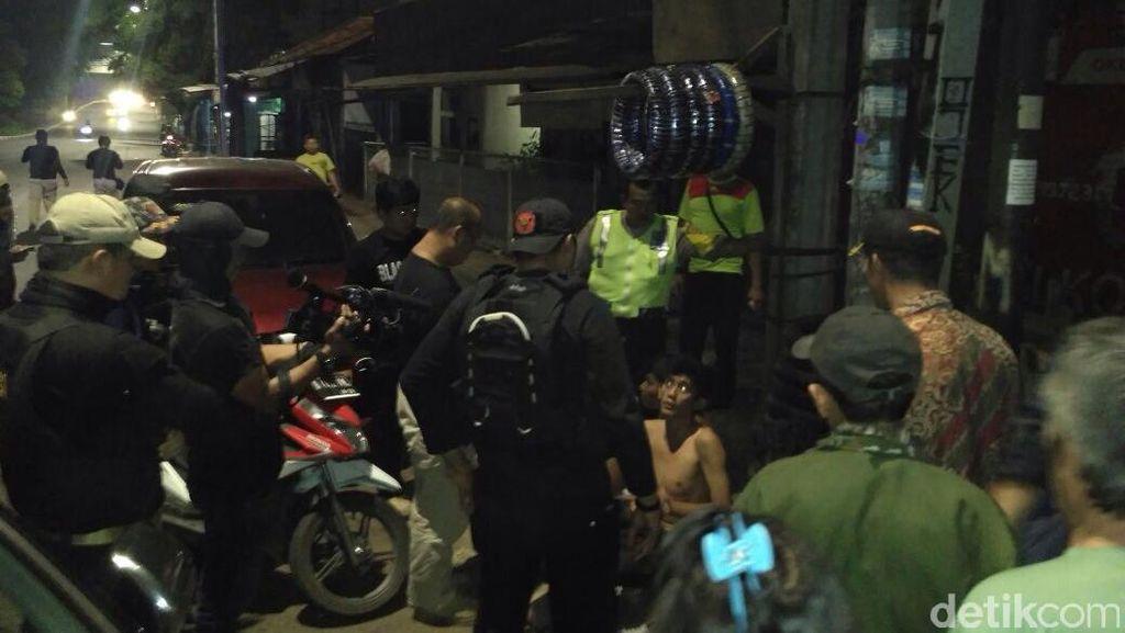 Polisi Tangkap 10 Anggota Geng Motor yang Tawuran di Cipinang