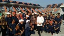 Jokowi Cerita Sulitnya Pasang Foto Narsis Saat Jadi Presiden