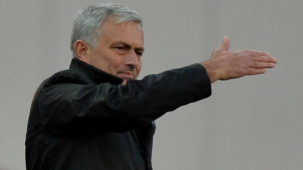 Mourinho: Tim-Tim Premier League Kini Lebih Defensif