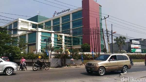 Dinkes DKI: Sanksi ke RS Mitra Bisa Berubah Usai Audit Medis