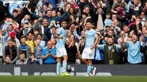 Guardiola: Tanpa Mendy, Aguero-Gabriel Jesus Tak Bisa Main Bareng