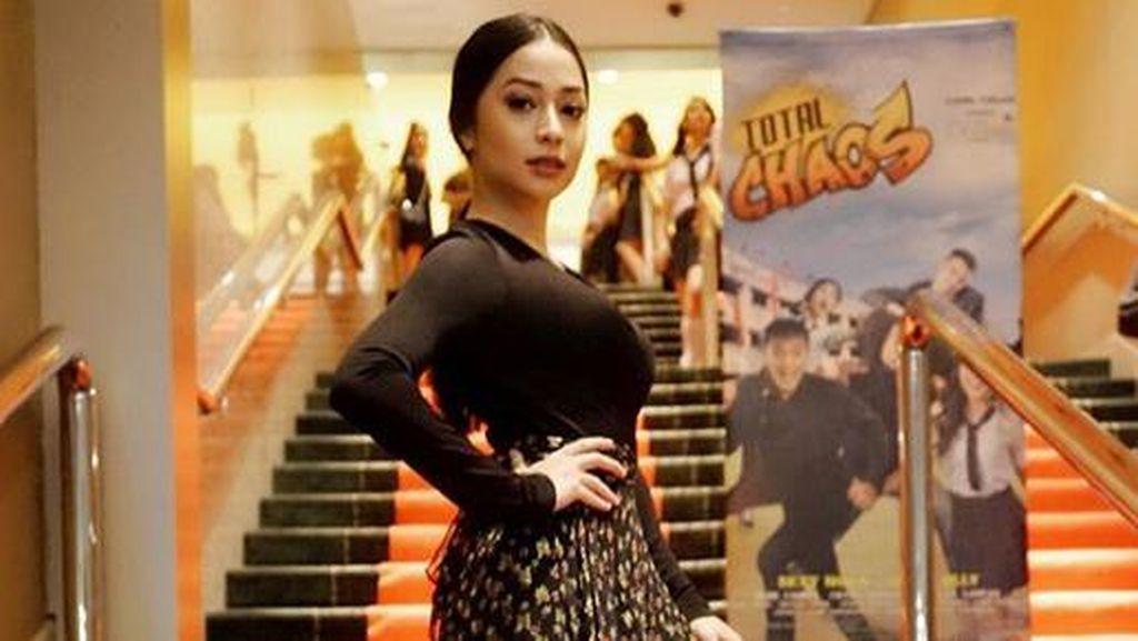 Berjodoh dengan Raam Punjabi, Karier Sinetron Nikita Willy Makin Moncer