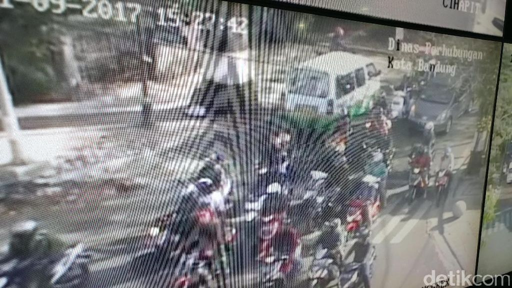 Percuma Terapkan Tilang CCTV Jika Kesadaran Lalu Lintas Kurang