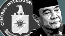 CIA Rancang Penggulingan Sukarno Sejak 1953