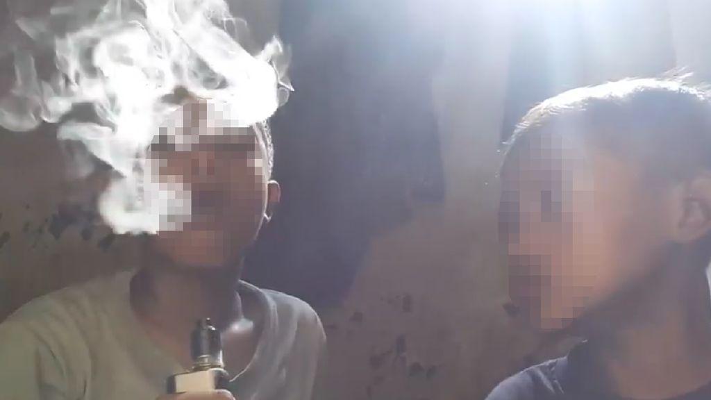 Masalah Rokok Elektrik Pada Anak Tak Cuma Ada di Indonesia